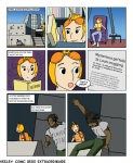 Keeley: CHE, Issue 3, Page 2