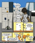 Keeley: CHE, Issue 3, Page 3