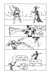 Sparring Partner, Page 5